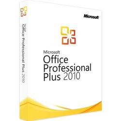 Office Professional Plus 2010 MAK/Wersja PL/Klucz elektroniczny/Szybka wysyłka/F-VAT 23%