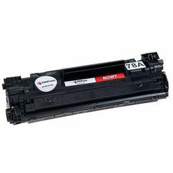 Zgodny z CE278A toner 78A do HP LaserJet M1536dnf P1566 P1606dn - 2100 stron Nowy Zamiennik DD-Print CE278ADN