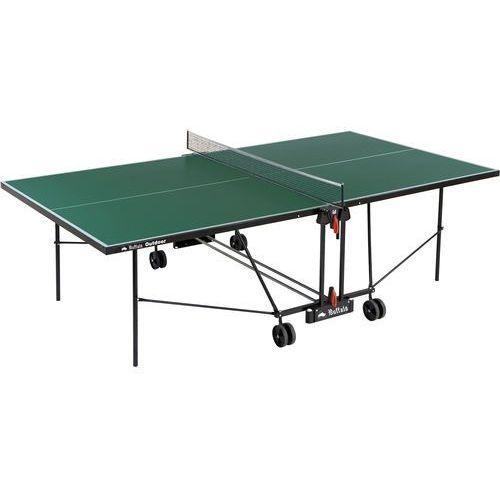 Tenis stołowy, Stół do tenisa stołowego BUFFALO BASIC zewnętrzny