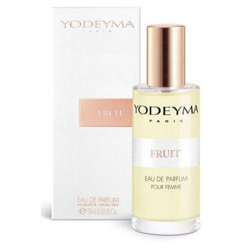 Inne zapachy dla kobiet, Yodeyma FRUIT