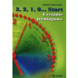 3 2 1 0 start Czytanie treningowe (opr. miękka)