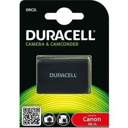 Duracell odpowiednik Canon NB-2L