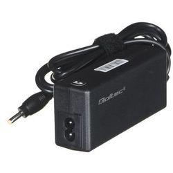 Qoltec Zasilacz do Lenovo 45W | 20V | 2.25A | 4.0*1.7 | +kabel zasilający DARMOWA DOSTAWA DO 400 SALONÓW !!