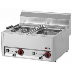 Urządzenie do gotowania makaronu | 8 koszy | 6000W| 660x600x(H)290mm