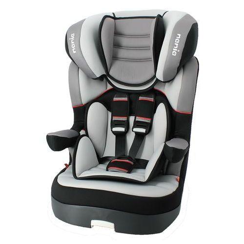 Foteliki grupa II i III, Nania fotelik samochodowy MYLA Premium, Gallet - BEZPŁATNY ODBIÓR: WROCŁAW!