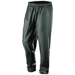 Spodnie przeciwdeszczowe PU PVC EN 343 rozmiar XXXL 81-811-XXXL