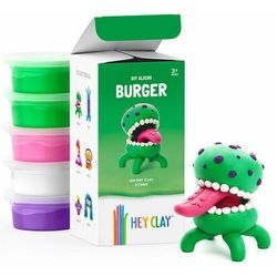 Hey clay masa plastyczna burger hclma002