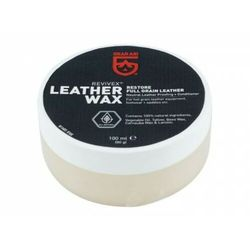 Wosk do butów Revivex Leather Wax 100 ml