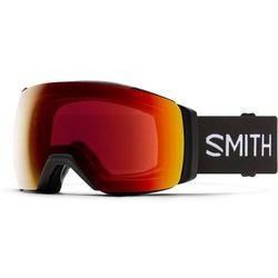 Smith IO MAG XL Snow Goggles, czarny/pomarańczowy 2021 Gogle narciarskie