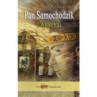 Literatura młodzieżowa, Pan Samochodzik i Winnetou (opr. twarda)