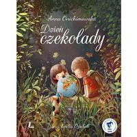 Książki dla dzieci, Dzień czekolady - Wysyłka od 3,99 - porównuj ceny z wysyłką (opr. twarda)