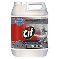 Pozostałe środki czyszczące, Środek czyszczący Cif Professional Washroom 2in1 5L