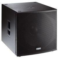 Głośniki i monitory odsłuchowe, FBT SubLine 118 SA Subwoofer aktywny Płacąc przelewem przesyłka gratis!