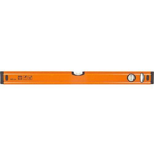 Pozostałe narzędzia miernicze, Poziomnica NEO 71-065 120 mm 2 libelle aluminiowa