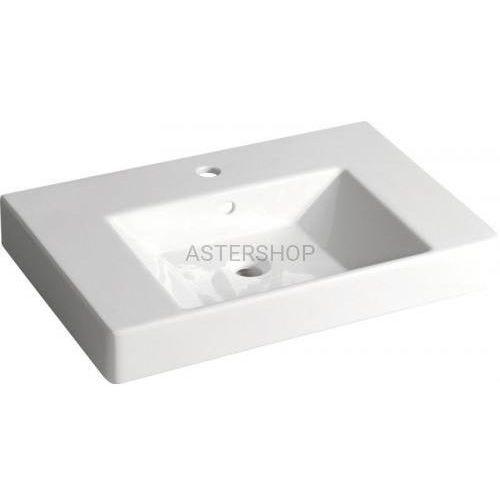 Umywalki, Isvea 70 x 45 (10PL51070)