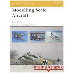 Modelling Scale Aircraft (O.M. #41) (opr. miękka)