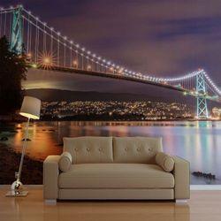 Fototapeta - Lions Gate Bridge - Vancouver (Kanada)