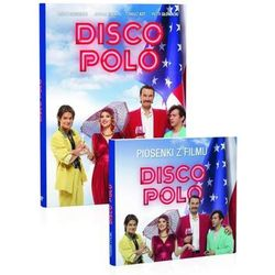 Disco polo pakiet DVD+CD