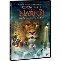 Opowieści z Narnii - Lew, czarownica i stara szafa (DVD) - Andrew Adamson