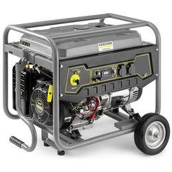 Generator prądu PGG 3/1 - 230 V / 3 kW