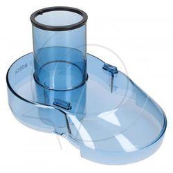 Pokrywa górna wlotem do sokowirówki Bosch MES3000/01