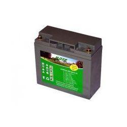 Akumulator żelowy HAZE HZY EV 12-18 12V 18Ah
