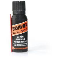 Pozostałe akcesoria rowerowe, Brunox Turbo-Spray 100 ml