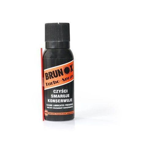 Pozostałe akcesoria rowerowe, Brunox Turbo-Spray 100 ml - 100 ml spray