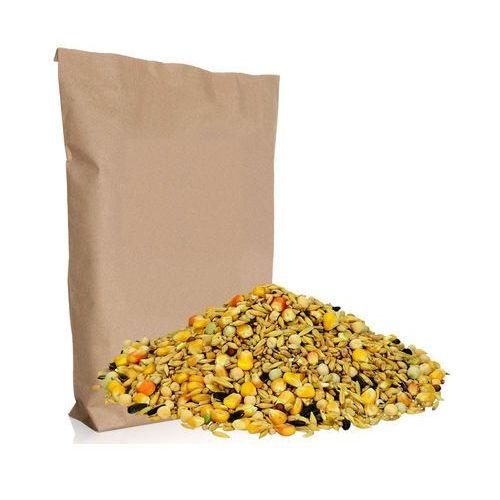 Środki na szkodniki, 25kg Pokarm dla ptaków uniwersalny. Ziarno dla ptaków, mieszanka.