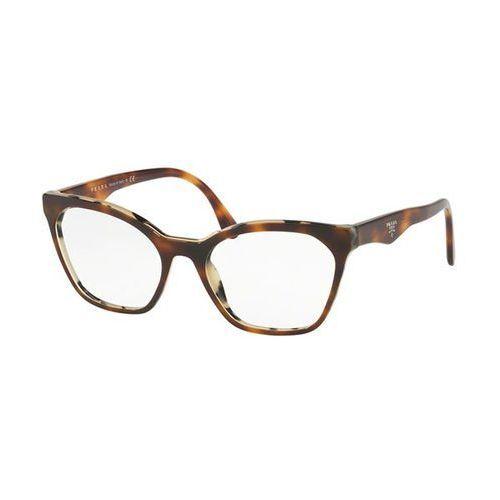 Okulary korekcyjne, Okulary Korekcyjne Prada PR09UV TH81O1