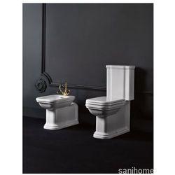 WALDORF zbiornik wody ceramiczny do miski WC 418101