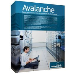 Wavelink Avalanche - Remote Control + SecurePlus