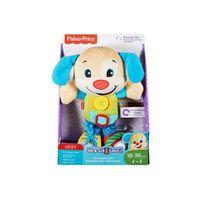 Pozostałe zabawki, Zabawka FISHER PRICE Szczeniaczek przytulaczek ubieraczek FBP263 Oferta ważna tylko do 2019-05-16