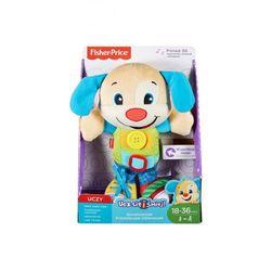 Zabawka FISHER PRICE Szczeniaczek przytulaczek ubieraczek FBP263