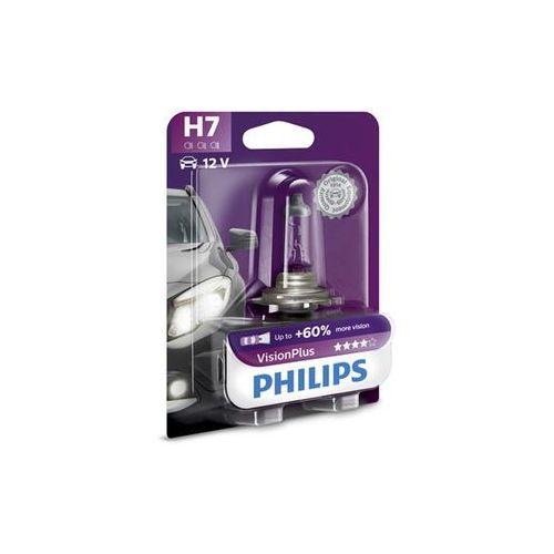 Pozostałe żarówki samochodowe, Philips VisionPlus żarówka samochodowa 12972VPB1