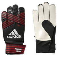 Piłka nożna, Rękawice bramkarskie adidas Ace Junior Manuel Neuer BS1555
