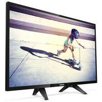 Telewizory LED, TV LED Philips 32PFT4132