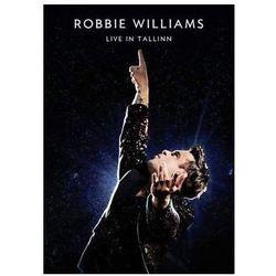 Robbie Williams: Live In Tallinn (Pl)
