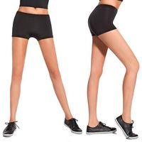 Odzież fitness, Damskie sportowe spodenki BAS BLACK Forcefit 30, L