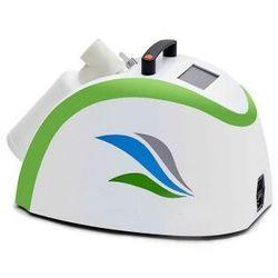 Zamgławiacz do suchej dezynfekcji gabinetów lekarskich, przedszkoli, szpitali, hoteli nadtlenkiem wodoru sucha mgła H2O2 USP