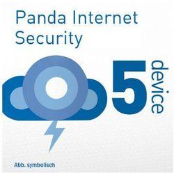 Panda Internet Security 2018 Multi Device PL ESD 5 Urządzeń
