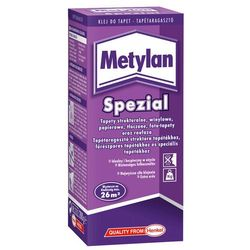 HENKEL METYLAN SPECJAL KLEJ DO TAPET 200G