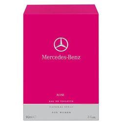 Mercedes-Benz Mercedes-Benz Rose 90ml W Woda toaletowa