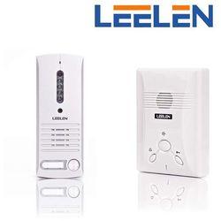 Leelen LEELEN Domofon głośnomówiący JB304 No9a / F7 No9a_F7 - Rabaty za ilości. Szybka wysyłka. Profesjonalna pomoc techniczna.