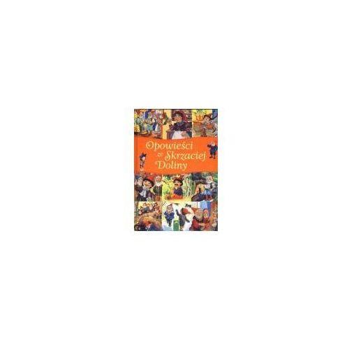 Książki dla dzieci, Príbehy z ríše škriatkov Linda Perina (opr. twarda)