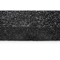 Maty wygłuszające do samochodu, Pianka poliuretanowa efekt pamięci StP Biplast 5mm 37x50cm