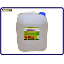 Rozpuszczalnik benzyna ekstrakcyjna - 5 litrów
