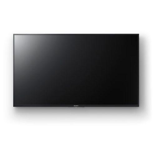 Telewizory LED, TV LED Sony KD-55XE7005