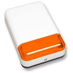 SPL-2010 O Sygnalizator zewnętrzny akustyczno-optyczny Satel dioda pomarańczowa