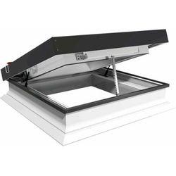 Okno do płaskiego dachu OKPOL PGC B1 80x80